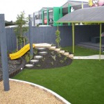 Childcare landscaping auckland