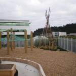 natural steps playground
